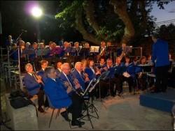Concert à la Guinguette de Bessan le 18 juin 2010