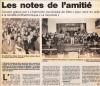 Concert pour le 150e anniversaire de la société philharmonique La Seynoise (1991)