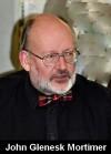John Glenesk Mortimer