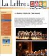 La Lettre de Sète du 07/11/2010