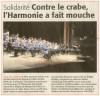 Midi Libre du 09/11/2010
