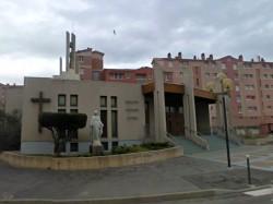Église Notre-Dame Souveraine du Monde (La Corniche), Sète