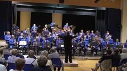 Concert à Florensac le 15 octobre 2011
