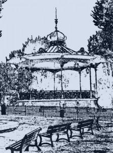 Kiosque Franke