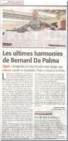 Midi Libre du 30 novembre 2012