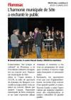 Midi Libre du 12 mars 2015