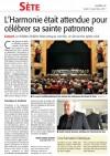 Midi Libre du 06/11/2017