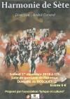 Concert à Florensac