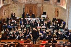 Concert du 12 janvier 2019 à Mèze
