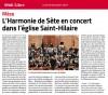 Midi Libre du 30 décembre 2019