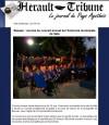Hérault Tribune (27/06/2010)