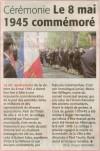 Midi Libre du 9 mai 2010
