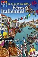 Fêtes italiennes 2005