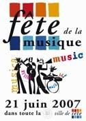 La fête de la musique à Sète