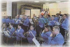 Concert du 7 mai 2005