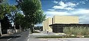 Centre culturel Léo-Malet à Mireval