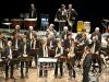 Concert de la Sainte-Cécile, théâtre de Sète, 22 novembre 2009 - Union Musicale de Lansargues